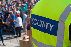 Special Event Security Management